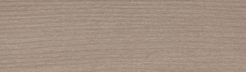 Stratifie 38 mm imitation hemlock gris beton